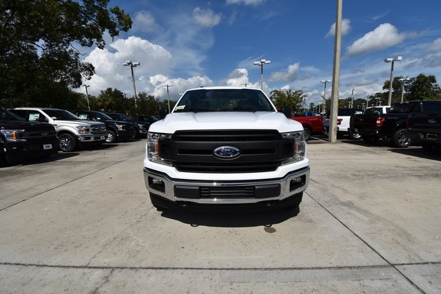 2018 F-150 Super Cab 4x4,  Pickup #FF68071 - photo 5