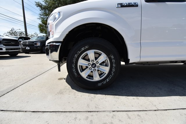2018 F-150 Super Cab 4x4,  Pickup #FF68071 - photo 6