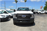 2018 F-550 Regular Cab DRW 4x2,  Cab Chassis #HA01137 - photo 5