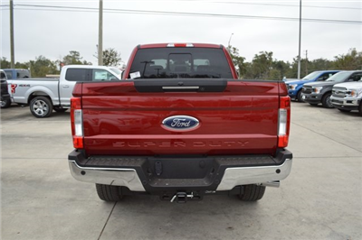 2018 F-250 Crew Cab 4x4,  Pickup #HB04950 - photo 2