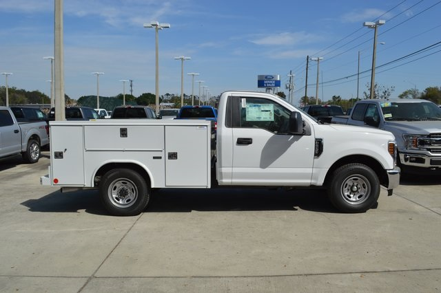 2018 F-250 Regular Cab, Reading Service Body #HB13538 - photo 2