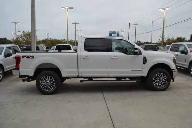 2018 F-250 Crew Cab 4x4,  Pickup #HB16309 - photo 3