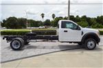 2017 F-550 Regular Cab DRW 4x4, Cab Chassis #HB23333 - photo 3