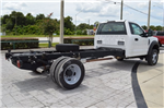 2017 F-550 Regular Cab DRW 4x4, Cab Chassis #HB23333 - photo 2