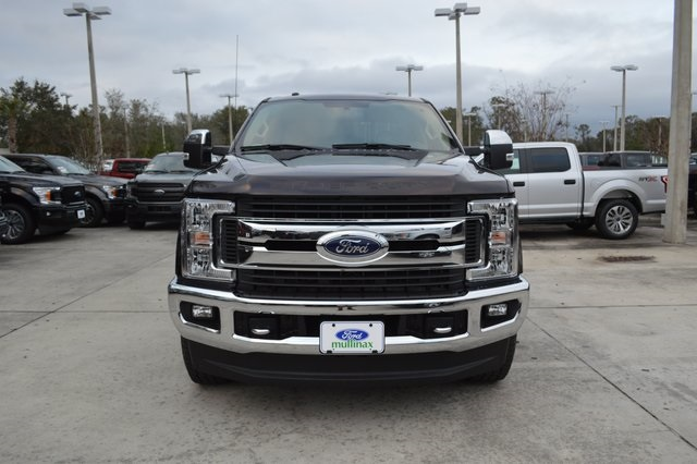 2018 F-250 Crew Cab 4x4,  Pickup #HB34240 - photo 5
