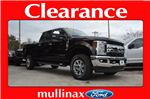 2018 F-250 Crew Cab 4x4,  Pickup #HB34240 - photo 1