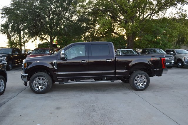 2018 F-250 Crew Cab 4x4,  Pickup #HB63548 - photo 4