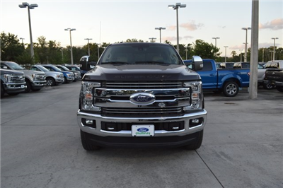 2018 F-250 Crew Cab 4x4,  Pickup #HB63548 - photo 5