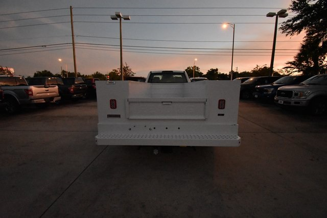 2019 F-350 Regular Cab DRW 4x2,  Reading Service Body #HC25596 - photo 2