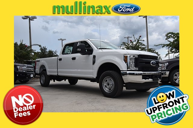 2019 F-250 Crew Cab 4x4,  Pickup #HC35498 - photo 1