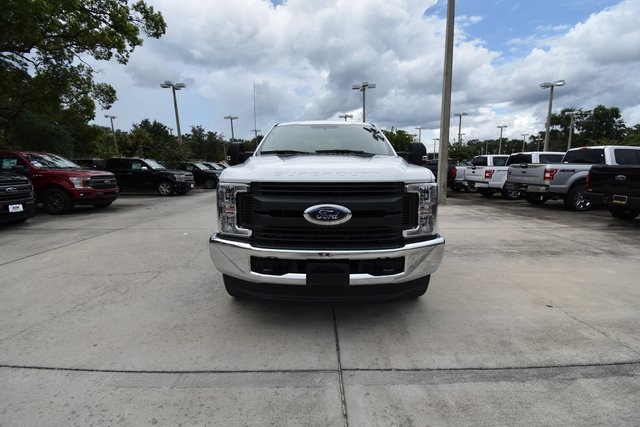 2019 F-250 Crew Cab 4x4,  Pickup #HC35498 - photo 5