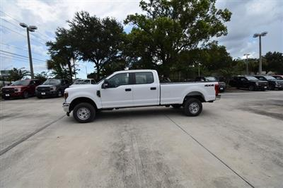 2019 F-250 Crew Cab 4x4,  Pickup #HC35498 - photo 4