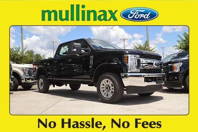 2018 F-250 Crew Cab 4x4,  Pickup #HC36634 - photo 1