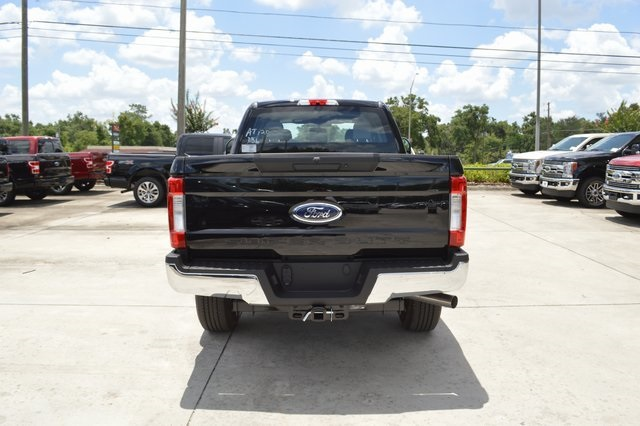 2018 F-250 Crew Cab 4x4,  Pickup #HC36634 - photo 2