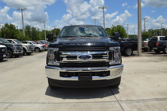 2018 F-250 Crew Cab 4x4,  Pickup #HC36634 - photo 5