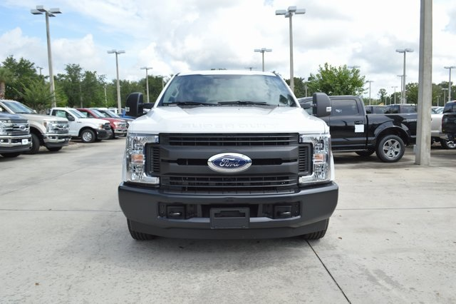2018 F-250 Crew Cab 4x2,  Pickup #HC45735 - photo 5