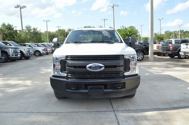 2018 F-250 Crew Cab 4x2,  Pickup #HC45738 - photo 5