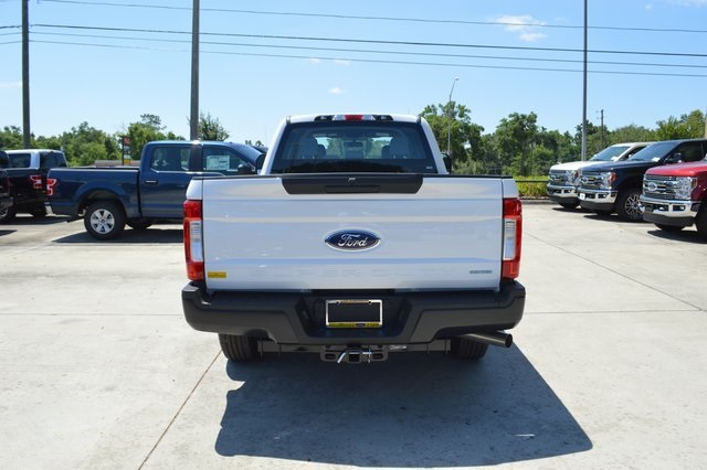 2018 F-250 Crew Cab 4x2,  Pickup #HC45744 - photo 2