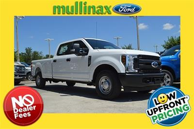 2018 F-250 Crew Cab 4x2,  Pickup #HC45744 - photo 1