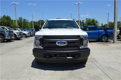 2018 F-250 Crew Cab 4x2,  Pickup #HC45744 - photo 5