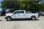 2018 F-250 Crew Cab 4x2,  Pickup #HC45744 - photo 4