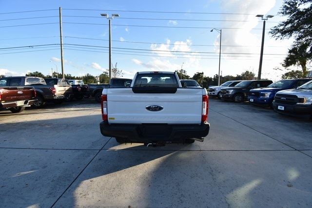 2018 F-250 Regular Cab 4x2,  Pickup #HC53598A - photo 2