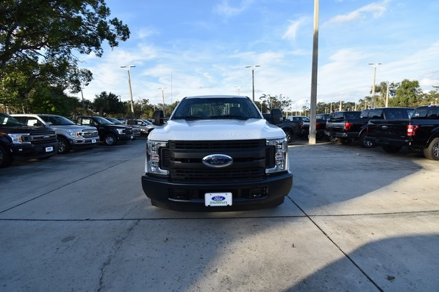 2018 F-250 Regular Cab 4x2,  Pickup #HC53598A - photo 5