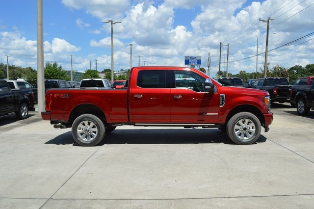 2018 F-250 Crew Cab 4x4,  Pickup #HC53603 - photo 3