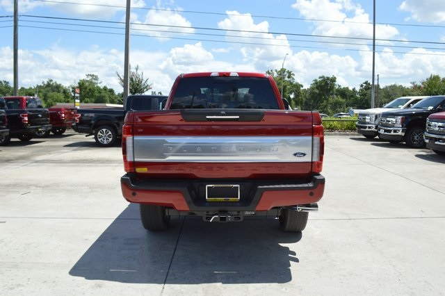 2018 F-250 Crew Cab 4x4,  Pickup #HC53603 - photo 2