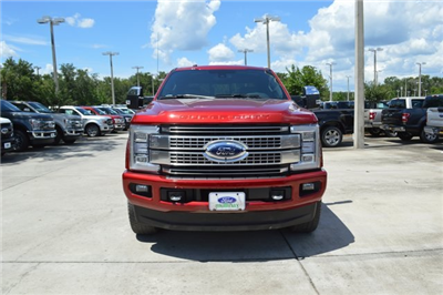 2018 F-250 Crew Cab 4x4,  Pickup #HC53603 - photo 5