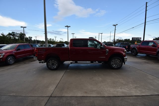 2019 F-250 Crew Cab 4x4,  Pickup #HC53912 - photo 3