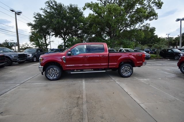 2019 F-250 Crew Cab 4x4,  Pickup #HC53912 - photo 4