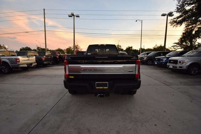 2019 F-450 Crew Cab DRW 4x4,  Pickup #HC74710 - photo 2