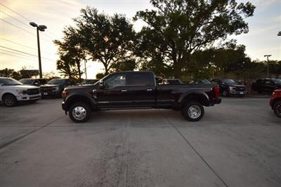 2019 F-450 Crew Cab DRW 4x4,  Pickup #HC74710 - photo 4