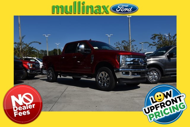 2019 F-250 Crew Cab 4x4,  Pickup #HC86493 - photo 1