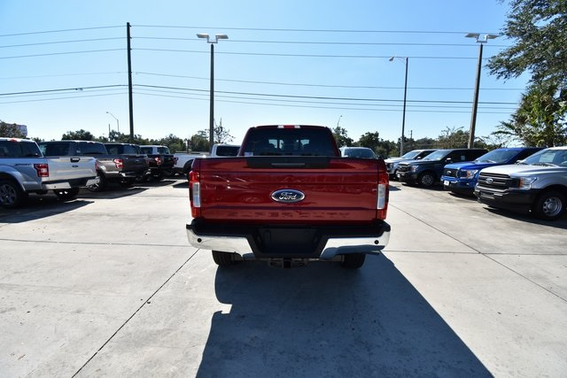 2019 F-250 Crew Cab 4x4,  Pickup #HC86493 - photo 2