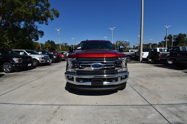 2019 F-250 Crew Cab 4x4,  Pickup #HC86493 - photo 5