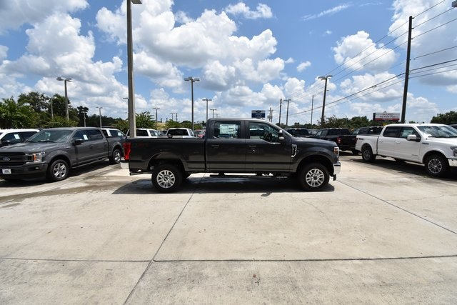 2018 F-250 Crew Cab 4x4,  Pickup #HC87239 - photo 3