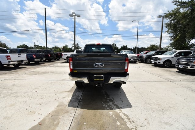 2018 F-250 Crew Cab 4x4,  Pickup #HC87239 - photo 2
