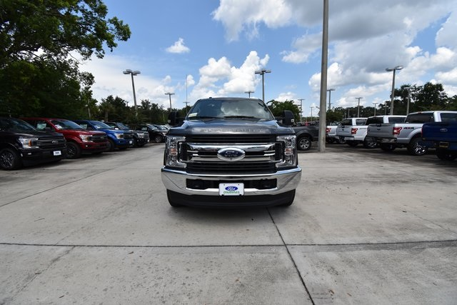 2018 F-250 Crew Cab 4x4,  Pickup #HC87239 - photo 5