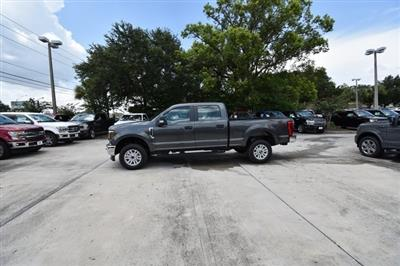 2018 F-250 Crew Cab 4x4,  Pickup #HC87239 - photo 4