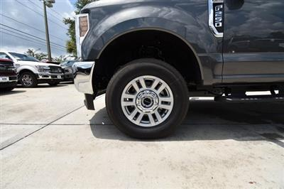 2018 F-250 Crew Cab 4x4,  Pickup #HC87239 - photo 6