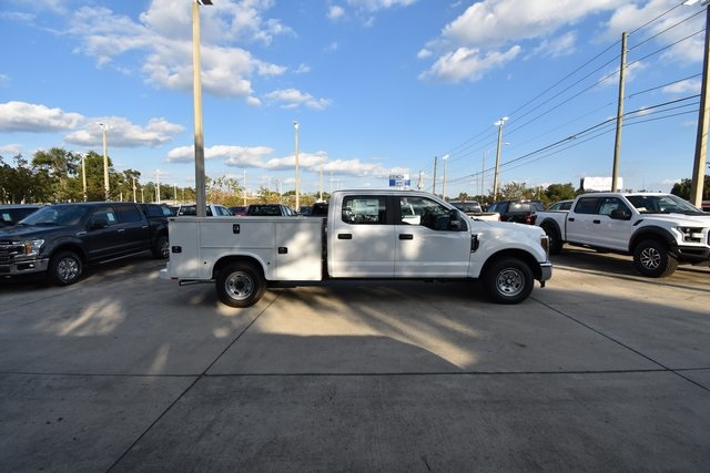 2019 F-250 Crew Cab 4x2,  Knapheide Service Body #HC91396 - photo 3