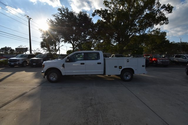 2019 F-250 Crew Cab 4x2,  Knapheide Service Body #HC91396 - photo 4