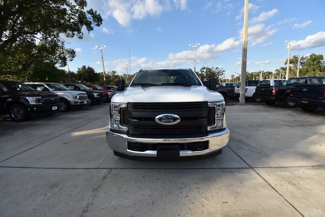 2019 F-250 Crew Cab 4x2,  Knapheide Service Body #HC91396 - photo 5