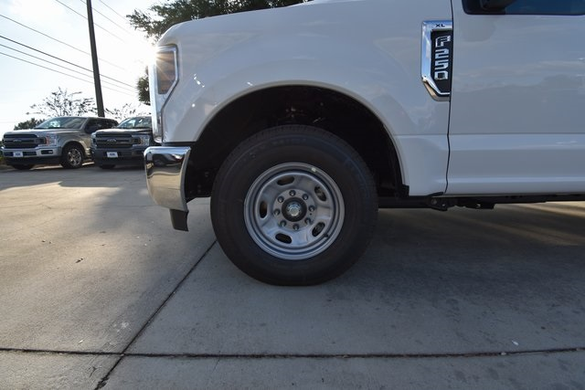 2019 F-250 Crew Cab 4x2,  Knapheide Service Body #HC91396 - photo 6