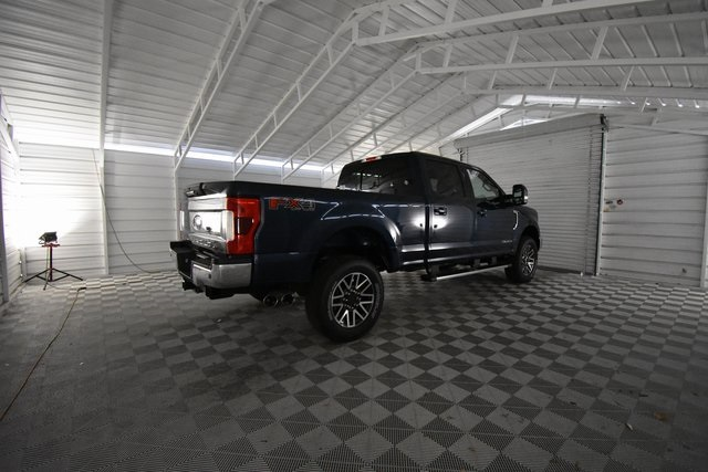2019 F-250 Crew Cab 4x4,  Pickup #HC95450 - photo 2