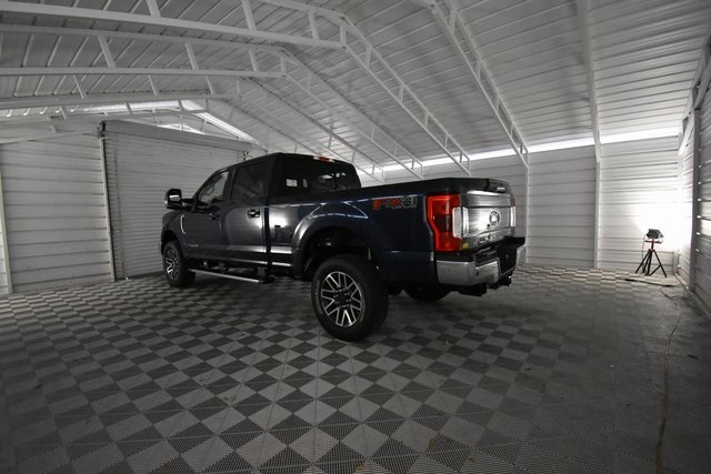 2019 F-250 Crew Cab 4x4,  Pickup #HC95450 - photo 3