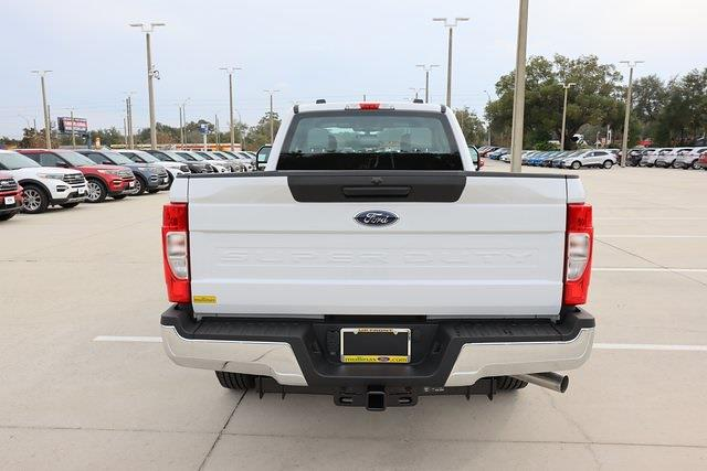 2021 Ford F-250 Super Cab 4x2, Cab Chassis #HD09652 - photo 1