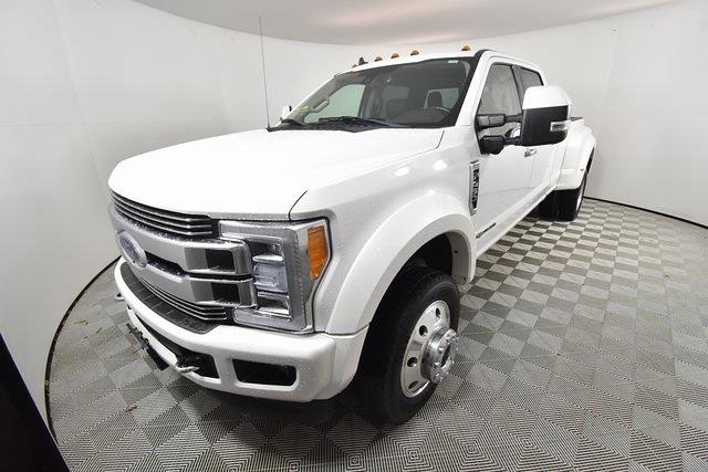 2019 F-450 Crew Cab DRW 4x4,  Pickup #HD23100 - photo 11